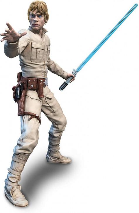 Star Wars Episode V - Black Series Hyperreal Actionfigur - Luke Skywalker