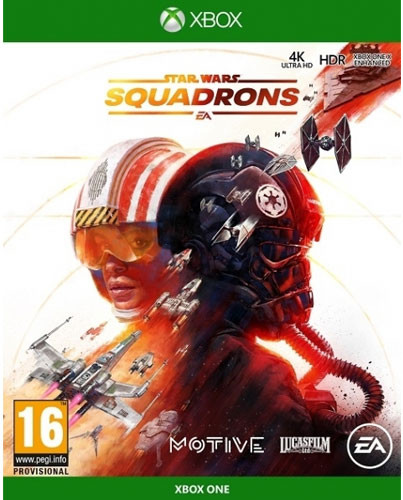 Star Wars Squadrons [Xbox One/Series X]