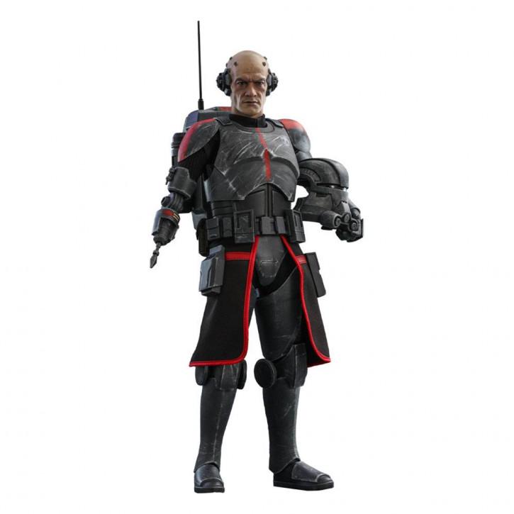 Star Wars: The Bad Batch Actionfigur 1/6 - Echo