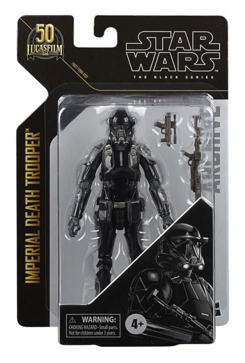Star Wars - The Black Series Archive - Death Trooper