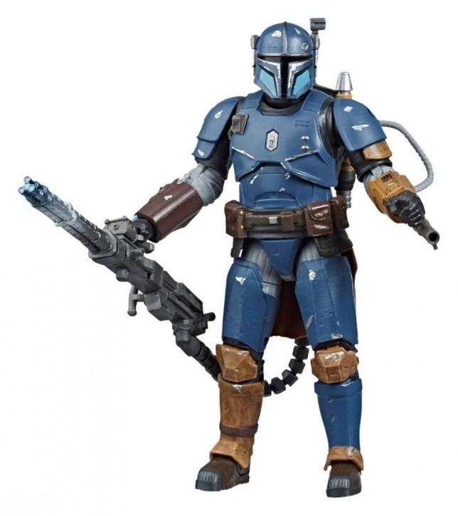 Star Wars - The Black Series - Heavy Infantry Mandalorian