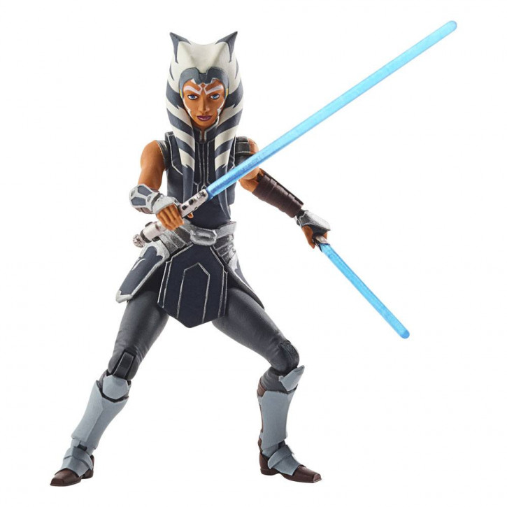 Star Wars The Clone Wars - Vintage Collection Actionfigur 2021 - Ahsoka Tano