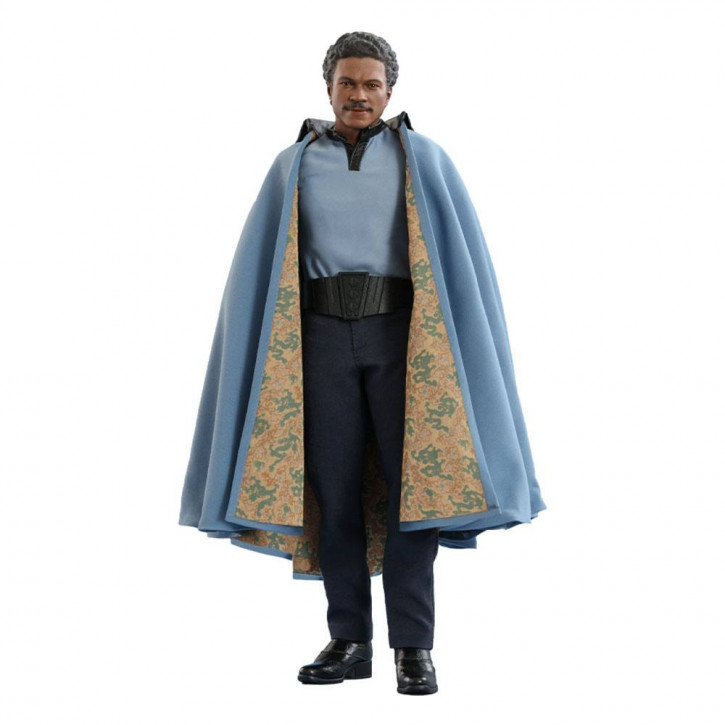 Star Wars The Empire Strikes Back 40th Anniversary Collection Actionfigur 1/6 - Lando Calrissian