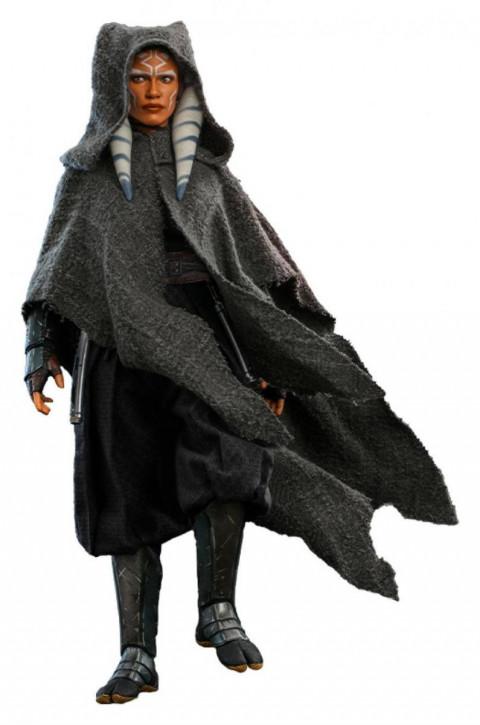 Star Wars The Mandalorian Actionfigur 1/6 - Ahsoka Tano