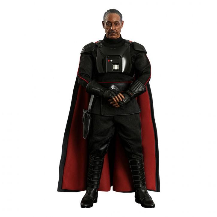 Star Wars The Mandalorian Actionfigur 1/6 - Moff Gideon