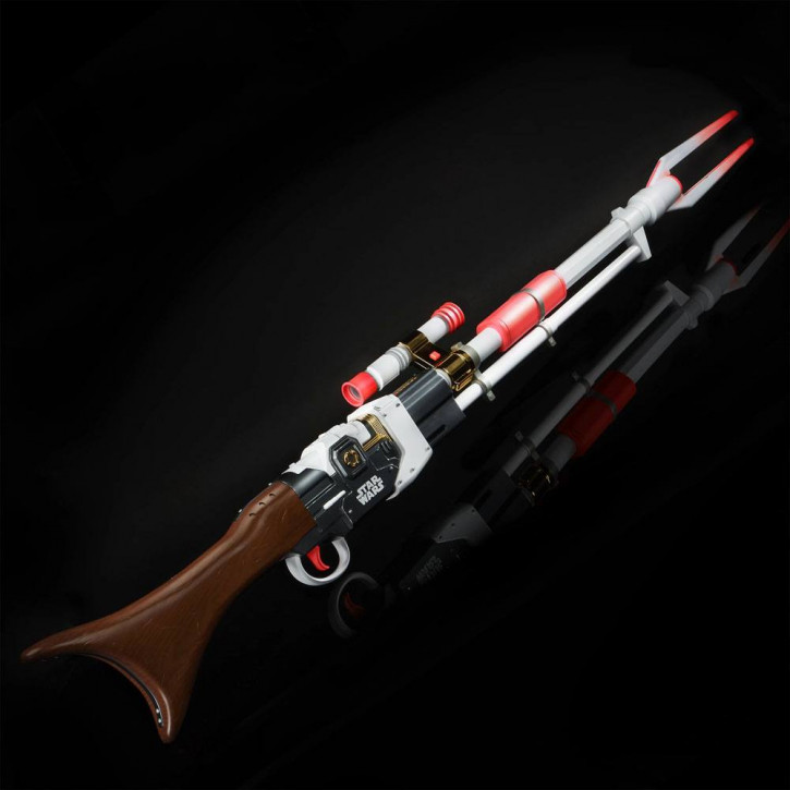 Star Wars The Mandalorian - NERF LMTD Amban Phase-Pulse Blaster