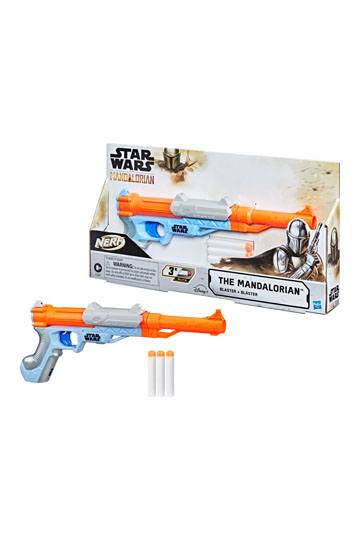 Star Wars The Mandalorian - NERF Blaster