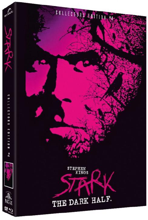 Stark - The Dark Half - Collectors Edition [Blu-ray+DVD]