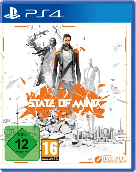 State of Mind [PS4]