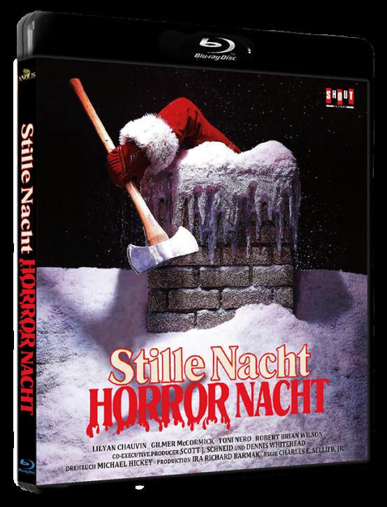 Stille Nacht Horror Nacht [Blu-ray]