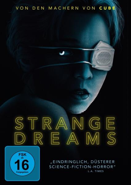 Strange Dreams [DVD]