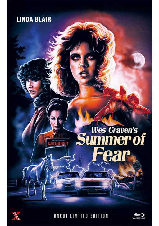 Summer of Fear - Große Hartbox [Blu-ray]