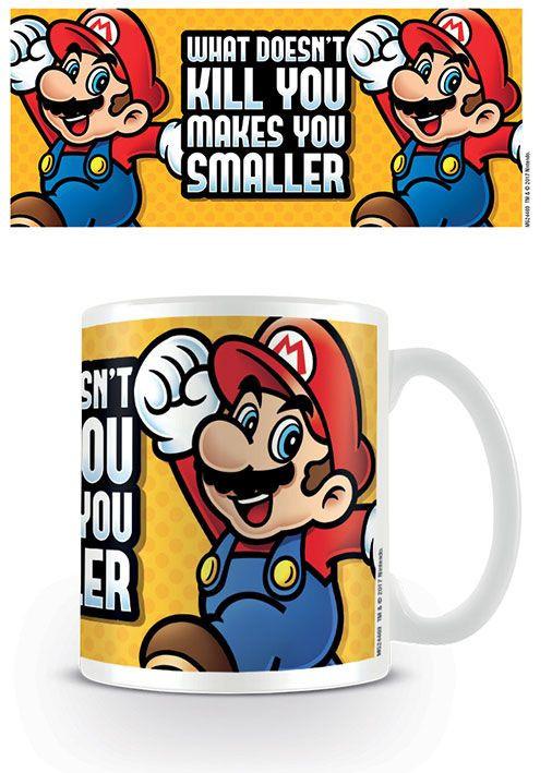 Nintendo Super Mario - Tasse