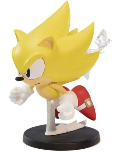 Sonic The Hedgehog:  BOOM8 Series - Super Sonic
