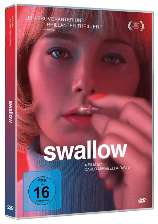 Swallow [DVD]