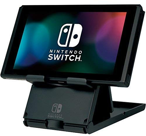 HORI Kompakter PlayStand [Nintendo Switch]