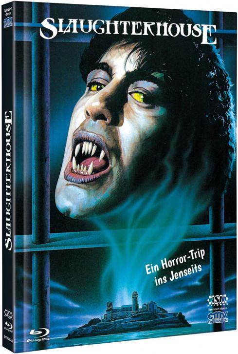 Slaughterhouse (Tanz der Dämonen 2) - Limited Collector's Edition - Cover A [Blu-ray+DVD]