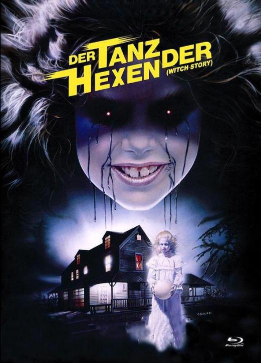 Der Tanz der Hexen - kleine Hartbox [Blu-ray]