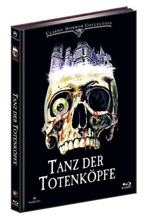 Tanz der Totenköpfe - Limited Edition - Cover B [Blu-ray+DVD]