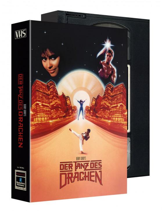 Der Tanz des Drachen - Limited VHS Edition [Blu-ray+DVD]