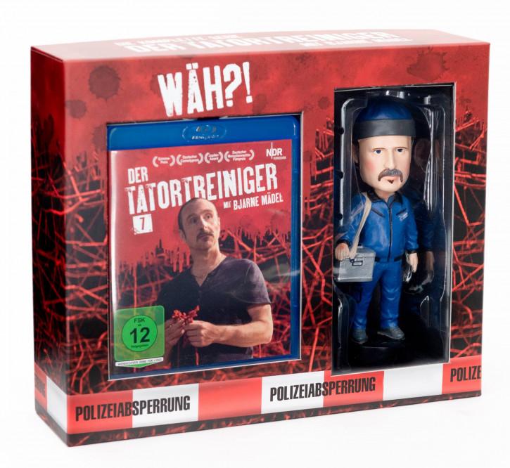 Der Tatortreiniger - Die komplette Serie - Limited Edition [Blu-ray]
