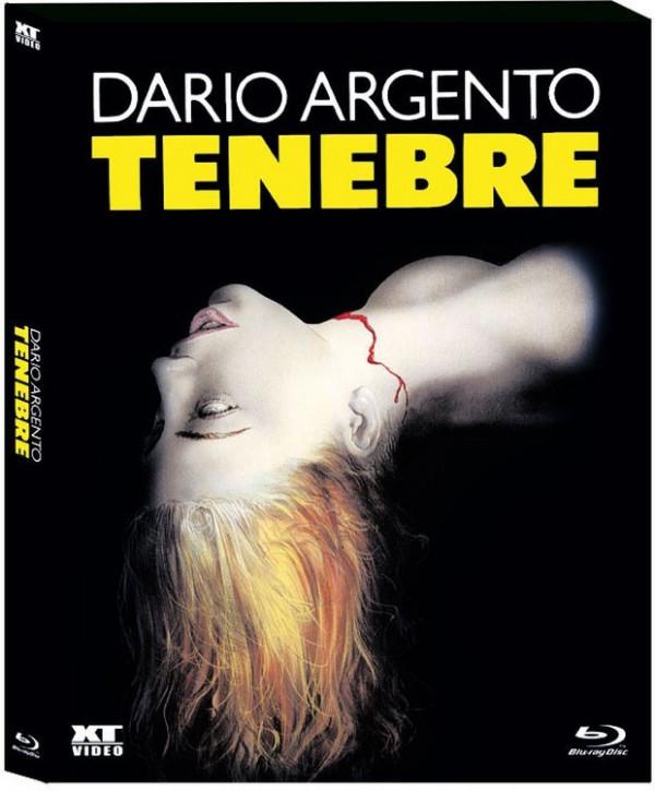 Tenebre [Blu-ray]