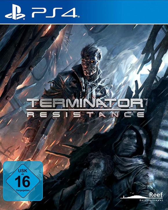 Terminator: Resistance [PS4]