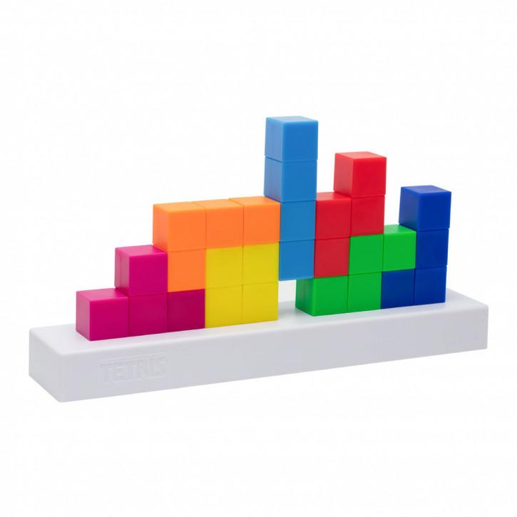 Leuchte - Tetris: Icon