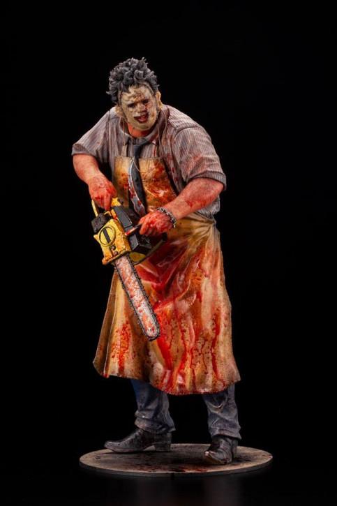 Texas Chainsaw Massacre ARTFX PVC Statue 1/6 - Leatherface Slaughterhouse