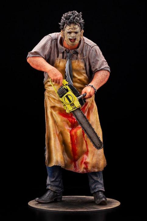 Texas Chainsaw Massacre ARTFX PVC Statue 1/6 - Leatherface