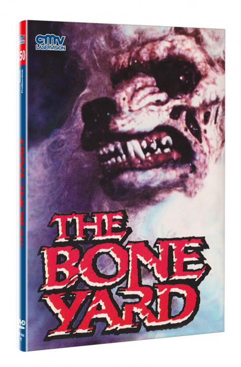 The Boneyard - Trash Collection #150 [DVD]