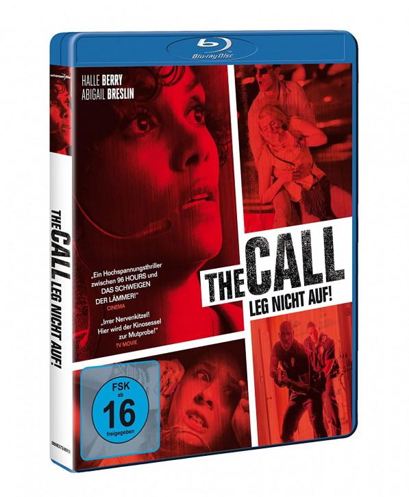 The Call - Leg nicht auf! [Blu-ray]