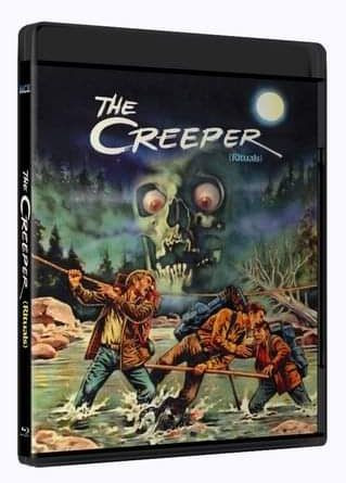 The Creeper [Blu-ray]
