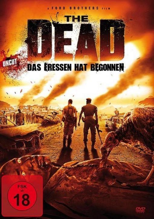 The Dead - Das Fressen hat Begonnen [DVD]