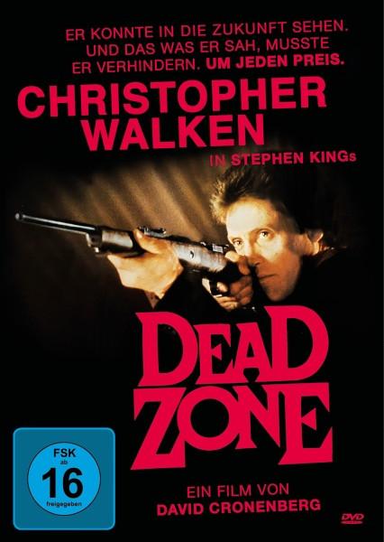 Stephen - Kings The Dead Zone [DVD]