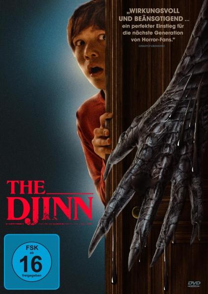 The Djinn [DVD]