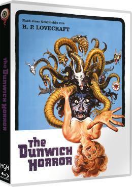 The Dunwich Horror [Blu-ray]