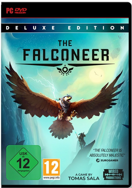 The Falconeer - Deluxe Edition [PC]