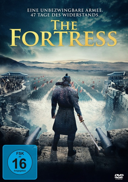 The Fortress [DVD]