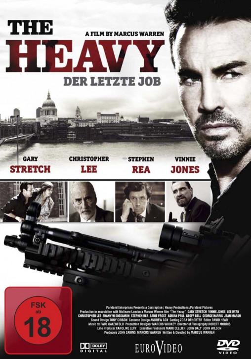 The Heavy - Der letzte Job - [DVD]