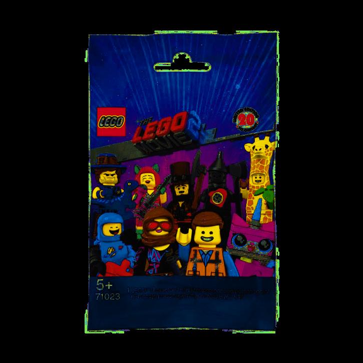 THE LEGO MOVIE 2 - 71023 - Minifigur