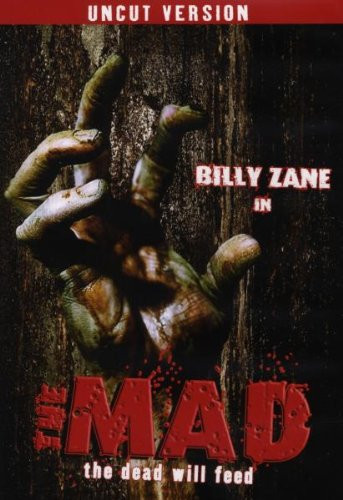 The Mad [DVD]