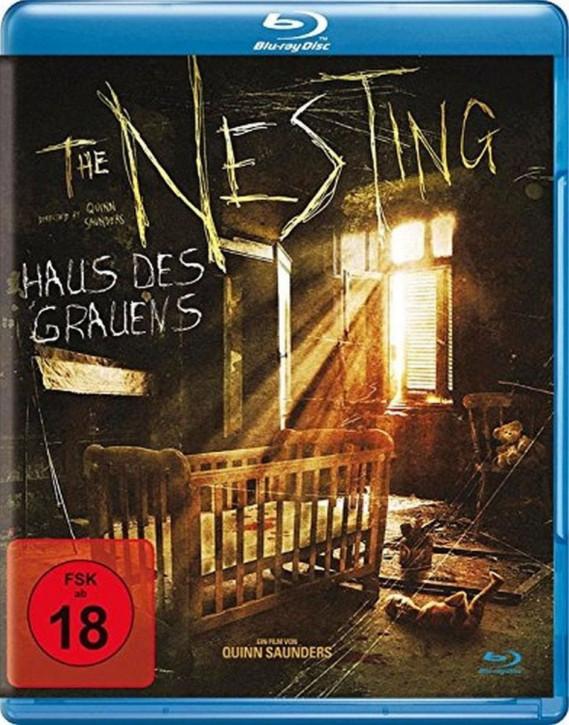 The Nesting - Haus des Grauens [Blu-ray]