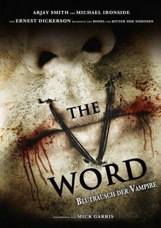 The V Word - Blutrausch der Vampire [DVD]
