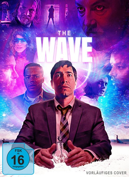 The Wave - Mediabook [Blu-ray+DVD]