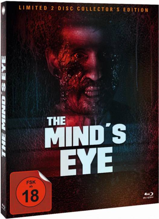 The Minds Eye - Mediabook - Cover B [Blu-ray+DVD]
