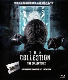 The Collection: The Collector 2 [Blu-ray]