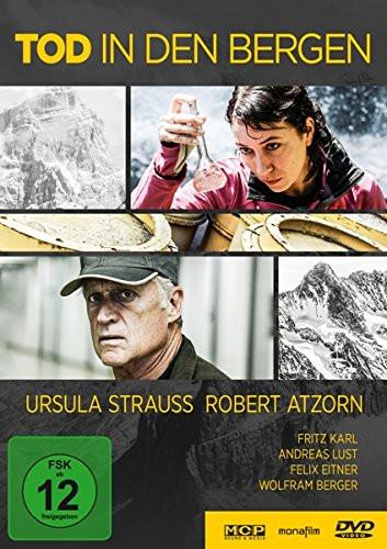 Tod in den Bergen [DVD]