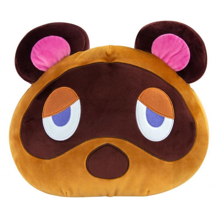 Animal Crossing Mocchi-Mocchi Plüschfigur - Tom Nook