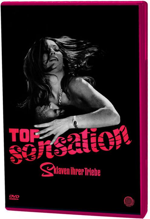 Top Sensation - Sklaven ihrer Triebe [DVD]
